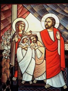 Feast of Cana of Gallili