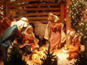 Paramoon of Nativity